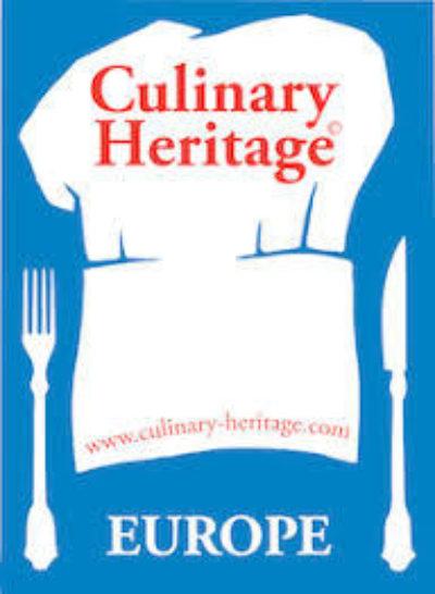 Logo Fra Nett Culinary Heritage Europe