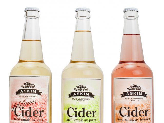 3 Askim Cider