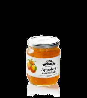 Appelsinmarmelade 630G