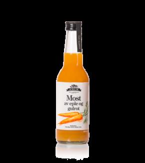 Most Eple Gulrot 0,33 liter