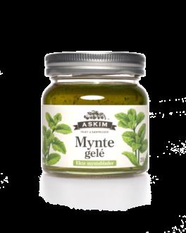 Orginal Mynte Gele 250 G Klippet